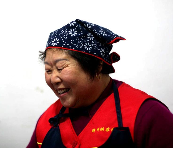 Chubby Feng