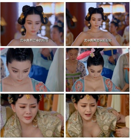 Censorship-of-Empress-of-China-TV-Drama-Parodied-by-Netizens-01