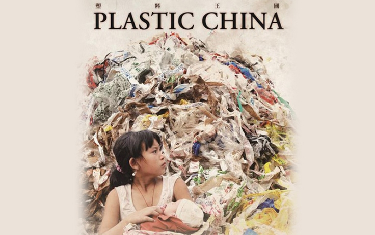 plasic-china